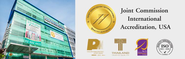 Award-winning Dental Center in Thailand